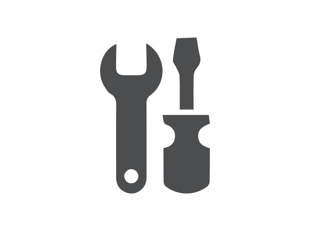 Minimal-Maintenance-Icon
